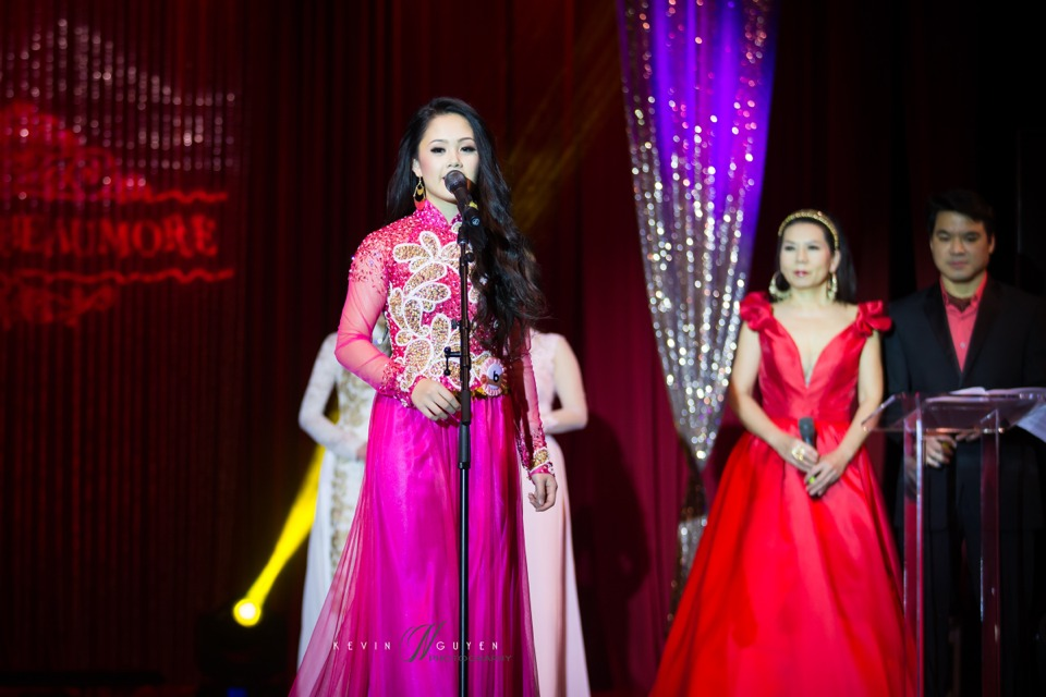 Pageant Day 2015 - Miss Vietnam of Northern California Pageant | Hoa Hậu Áo Dài Bắc Cali - Image 122