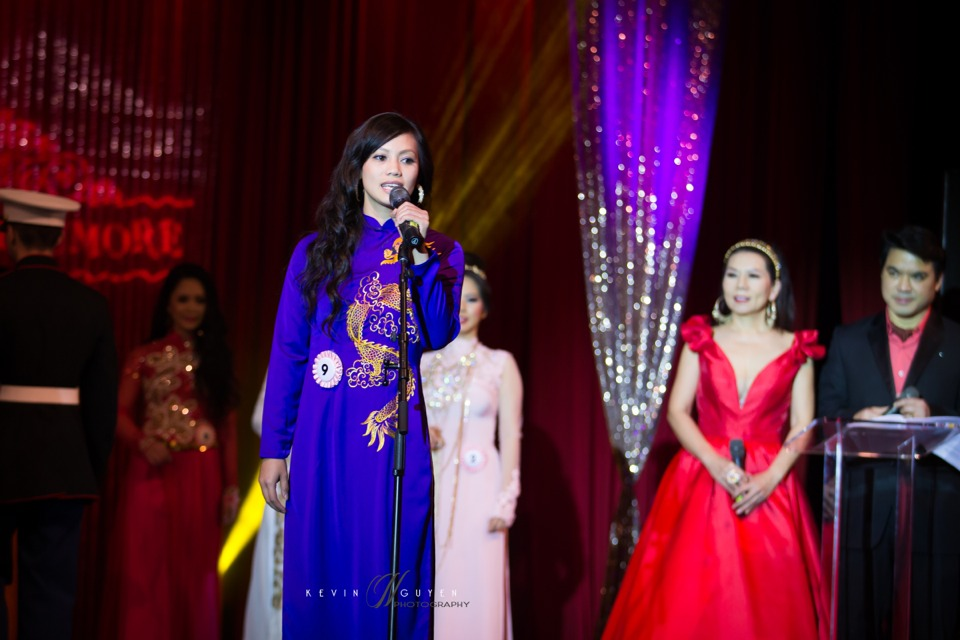 Pageant Day 2015 - Miss Vietnam of Northern California Pageant | Hoa Hậu Áo Dài Bắc Cali - Image 134