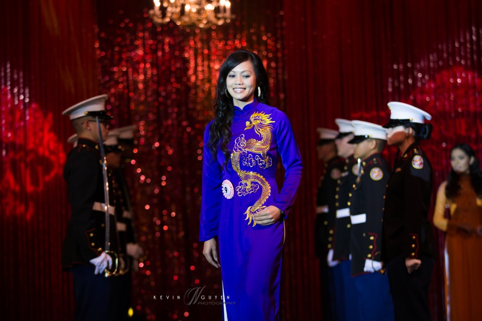Pageant Day 2015 - Miss Vietnam of Northern California Pageant | Hoa Hậu Áo Dài Bắc Cali - Image 135