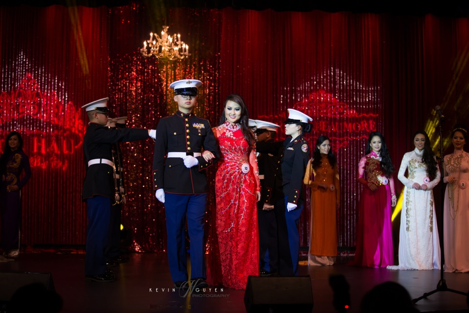 Pageant Day 2015 - Miss Vietnam of Northern California Pageant | Hoa Hậu Áo Dài Bắc Cali - Image 137