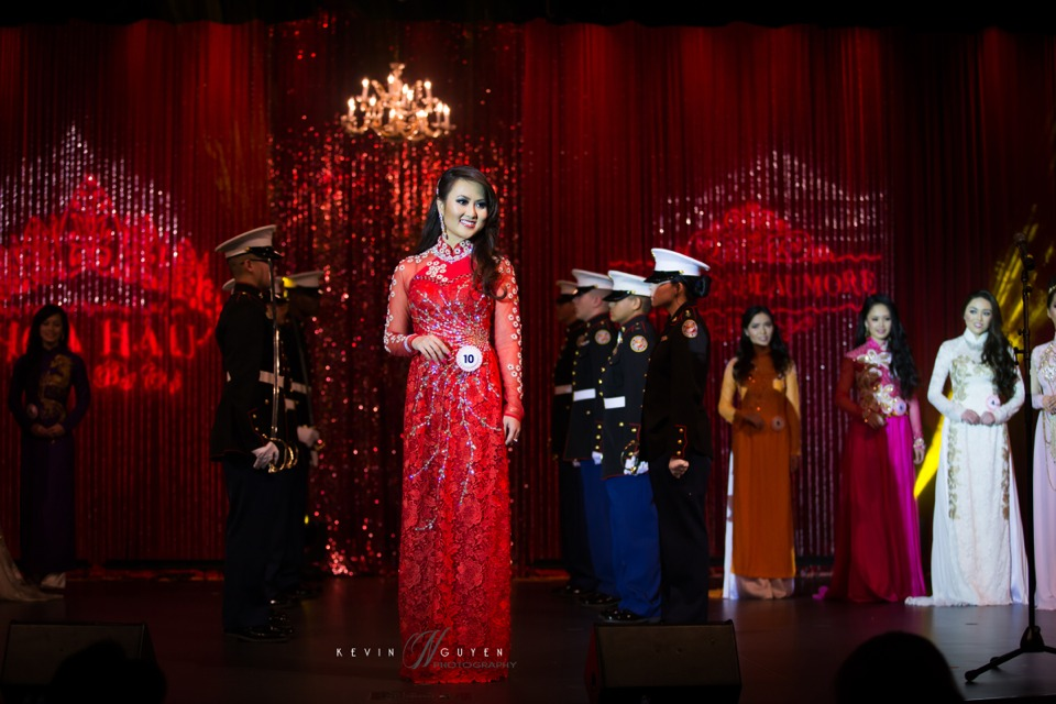 Pageant Day 2015 - Miss Vietnam of Northern California Pageant | Hoa Hậu Áo Dài Bắc Cali - Image 139