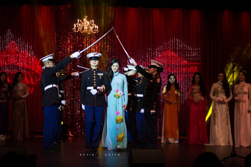 Pageant Day 2015 - Miss Vietnam of Northern California Pageant | Hoa Hậu Áo Dài Bắc Cali - Image 144