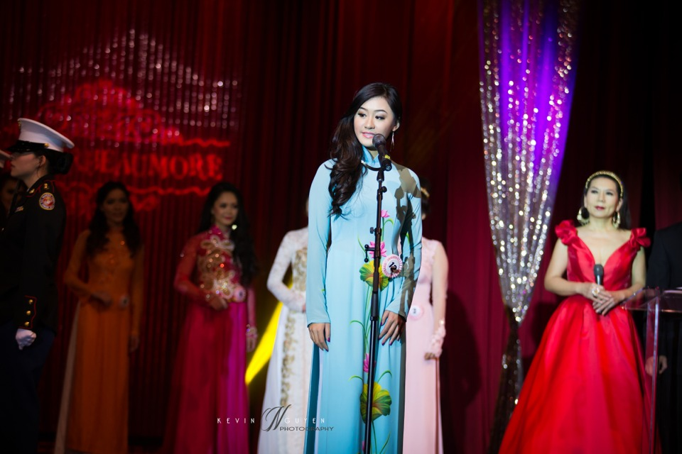 Pageant Day 2015 - Miss Vietnam of Northern California Pageant | Hoa Hậu Áo Dài Bắc Cali - Image 146