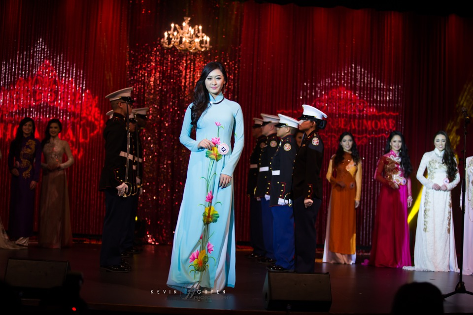 Pageant Day 2015 - Miss Vietnam of Northern California Pageant | Hoa Hậu Áo Dài Bắc Cali - Image 147
