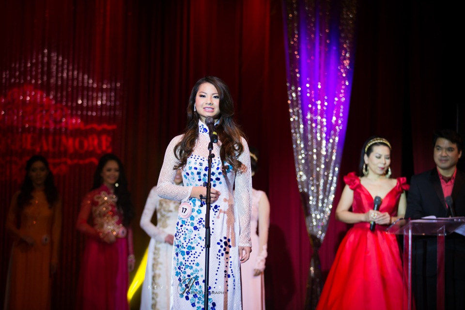 Pageant Day 2015 - Miss Vietnam of Northern California Pageant | Hoa Hậu Áo Dài Bắc Cali - Image 155