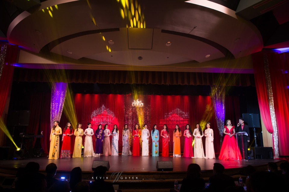 Pageant Day 2015 - Miss Vietnam of Northern California Pageant | Hoa Hậu Áo Dài Bắc Cali - Image 163