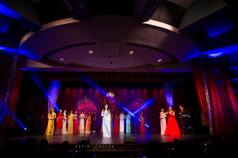 Pageant Day 2015 - Miss Vietnam of Northern California Pageant | Hoa Hậu Áo Dài Bắc Cali - Image 171