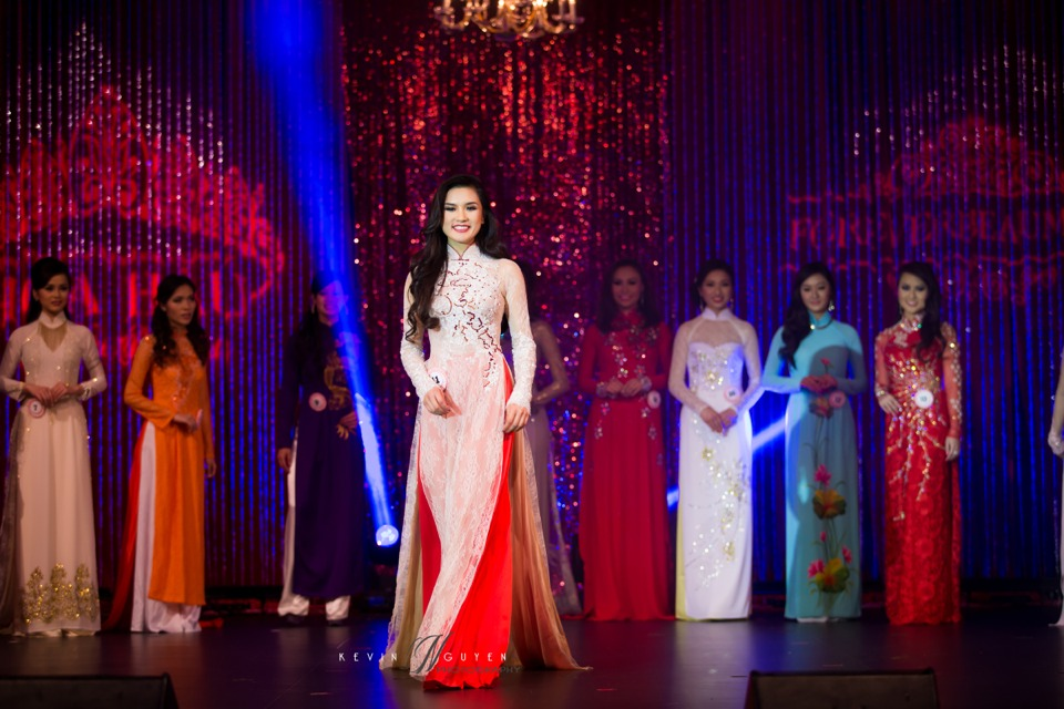 Pageant Day 2015 - Miss Vietnam of Northern California Pageant | Hoa Hậu Áo Dài Bắc Cali - Image 172