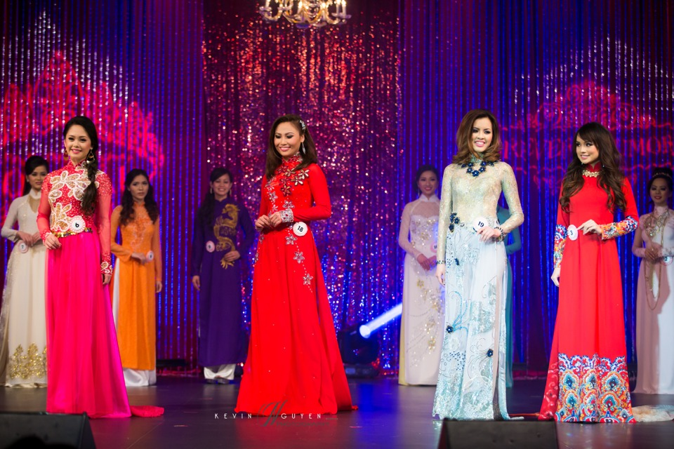 Pageant Day 2015 - Miss Vietnam of Northern California Pageant | Hoa Hậu Áo Dài Bắc Cali - Image 176