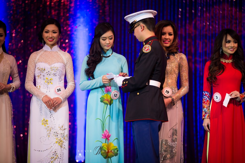 Pageant Day 2015 - Miss Vietnam of Northern California Pageant | Hoa Hậu Áo Dài Bắc Cali - Image 178