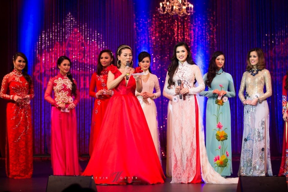 Pageant Day 2015 - Miss Vietnam of Northern California Pageant | Hoa Hậu Áo Dài Bắc Cali - Image 180