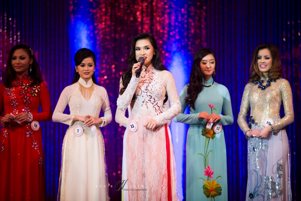 Pageant Day 2015 - Miss Vietnam of Northern California Pageant | Hoa Hậu Áo Dài Bắc Cali - Image 181
