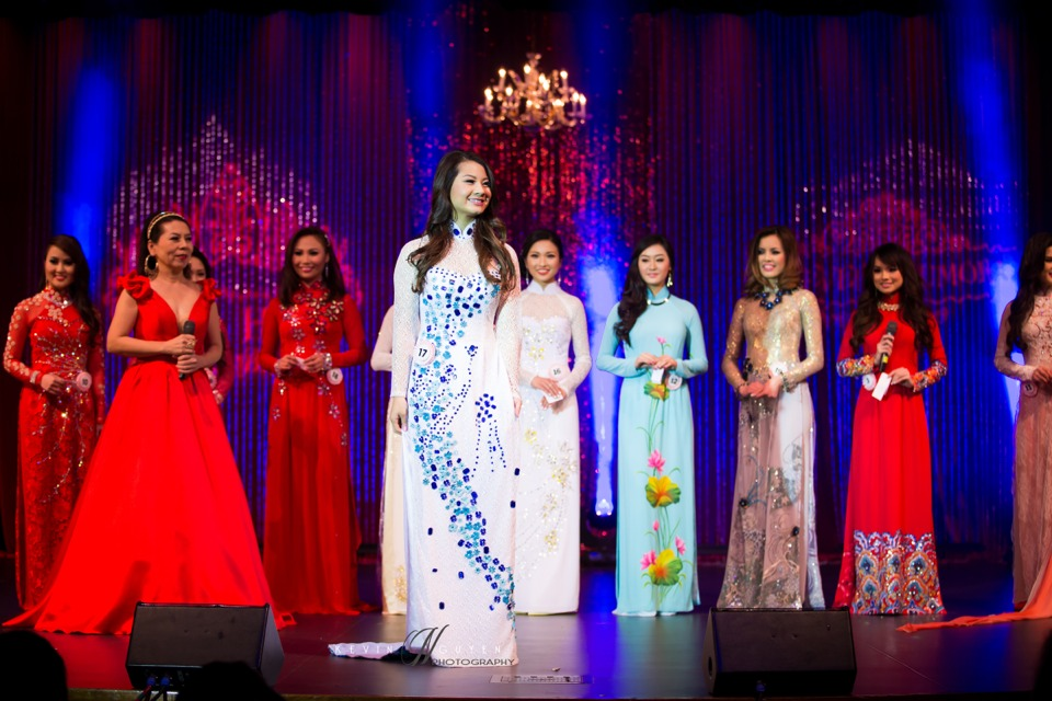 Pageant Day 2015 - Miss Vietnam of Northern California Pageant | Hoa Hậu Áo Dài Bắc Cali - Image 184