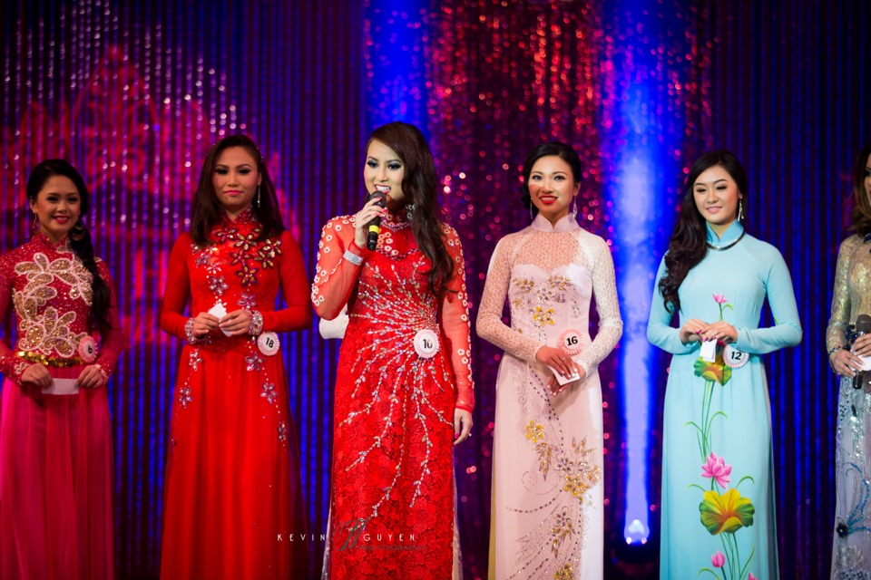Pageant Day 2015 - Miss Vietnam of Northern California Pageant | Hoa Hậu Áo Dài Bắc Cali - Image 187