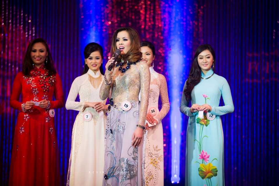 Pageant Day 2015 - Miss Vietnam of Northern California Pageant | Hoa Hậu Áo Dài Bắc Cali - Image 189