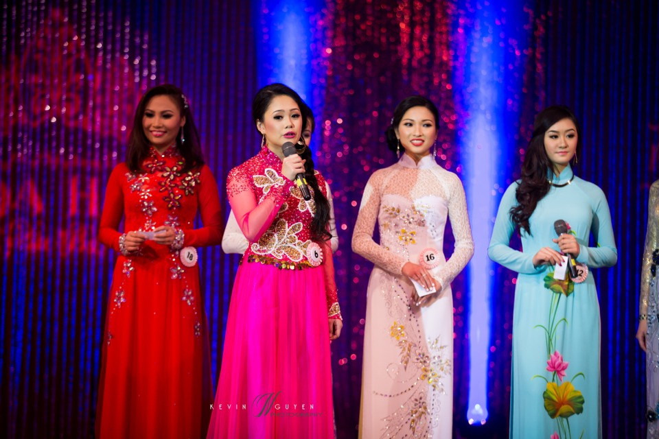 Pageant Day 2015 - Miss Vietnam of Northern California Pageant | Hoa Hậu Áo Dài Bắc Cali - Image 190