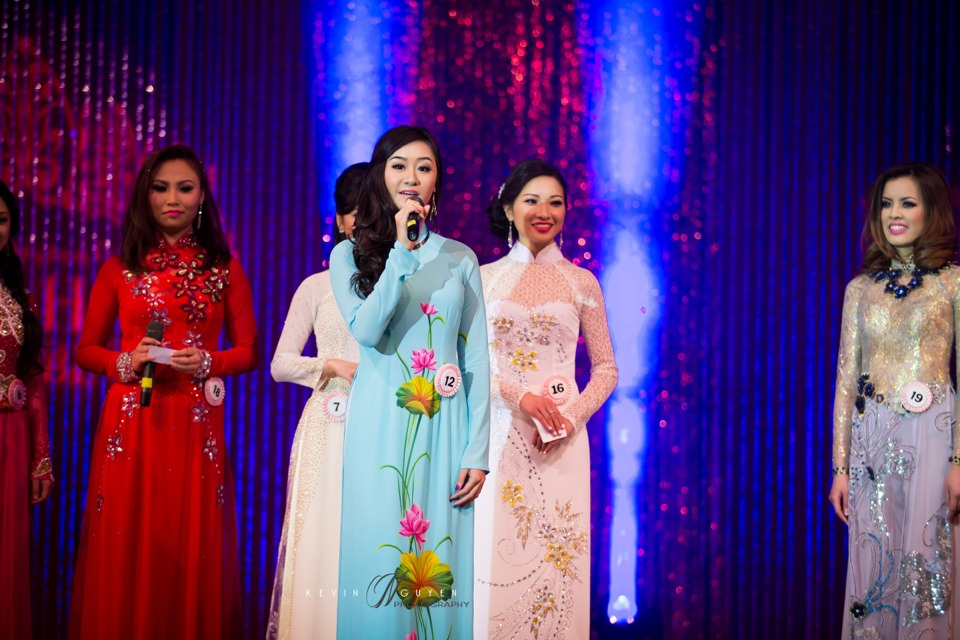Pageant Day 2015 - Miss Vietnam of Northern California Pageant | Hoa Hậu Áo Dài Bắc Cali - Image 191