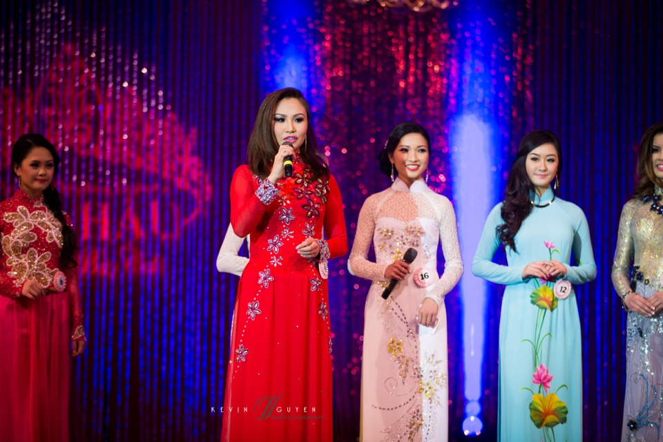 Pageant Day 2015 - Miss Vietnam of Northern California Pageant | Hoa Hậu Áo Dài Bắc Cali - Image 192