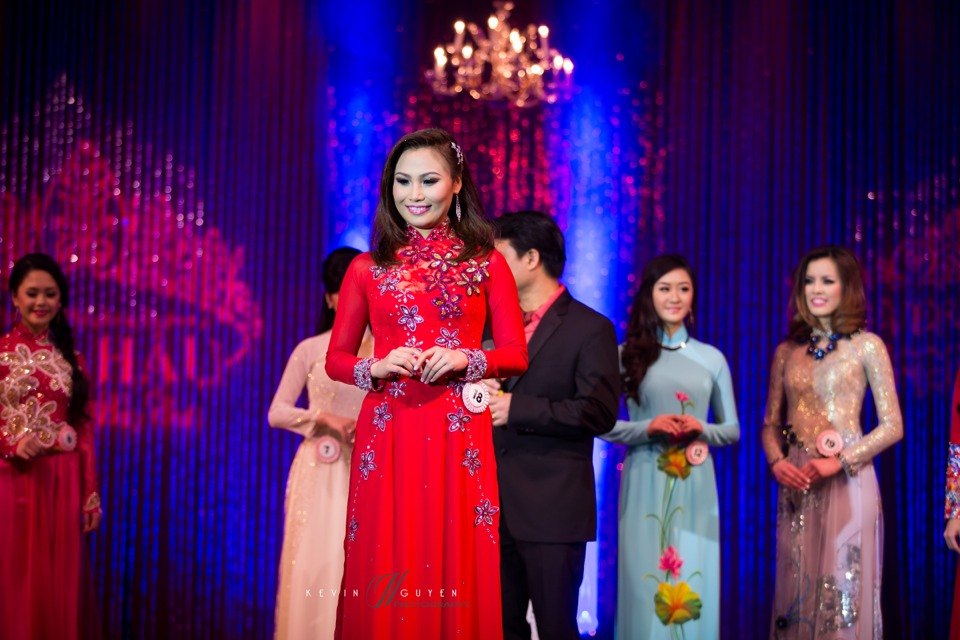 Pageant Day 2015 - Miss Vietnam of Northern California Pageant | Hoa Hậu Áo Dài Bắc Cali - Image 193