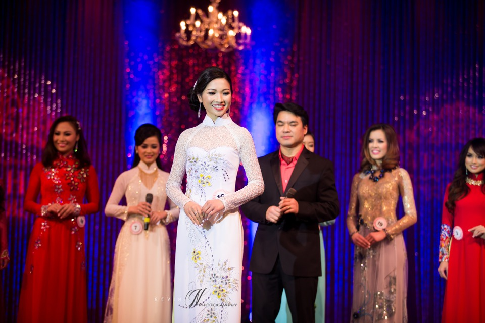 Pageant Day 2015 - Miss Vietnam of Northern California Pageant | Hoa Hậu Áo Dài Bắc Cali - Image 194