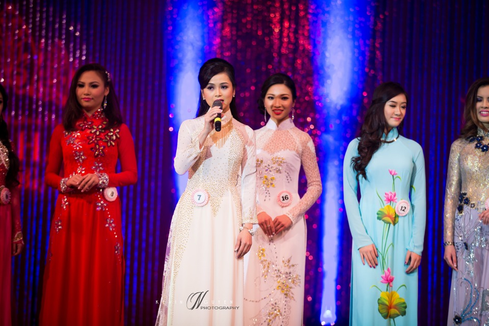 Pageant Day 2015 - Miss Vietnam of Northern California Pageant | Hoa Hậu Áo Dài Bắc Cali - Image 195