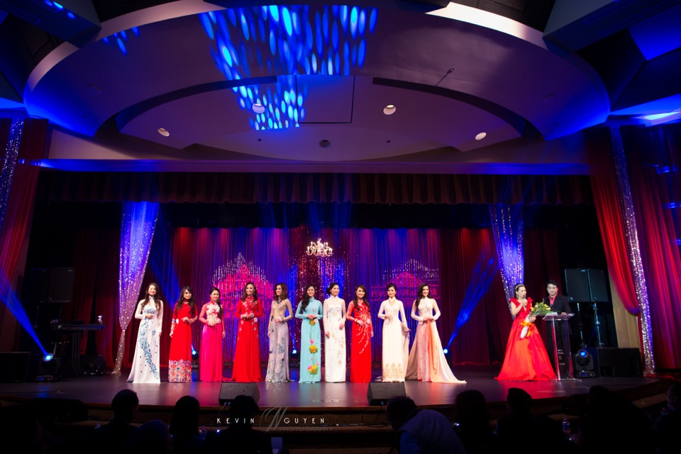 Pageant Day 2015 - Miss Vietnam of Northern California Pageant | Hoa Hậu Áo Dài Bắc Cali - Image 201