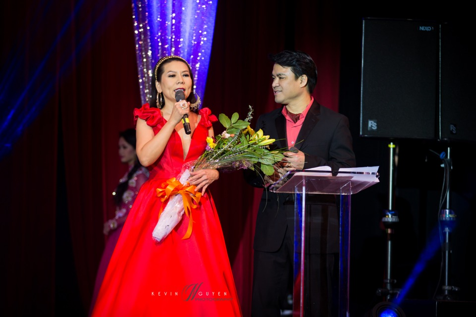 Pageant Day 2015 - Miss Vietnam of Northern California Pageant | Hoa Hậu Áo Dài Bắc Cali - Image 202