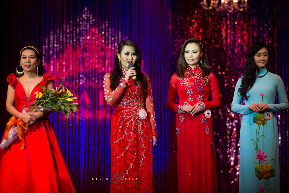 Pageant Day 2015 - Miss Vietnam of Northern California Pageant | Hoa Hậu Áo Dài Bắc Cali - Image 205