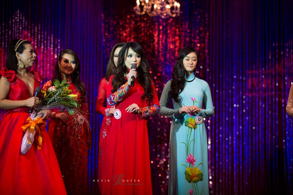 Pageant Day 2015 - Miss Vietnam of Northern California Pageant | Hoa Hậu Áo Dài Bắc Cali - Image 206