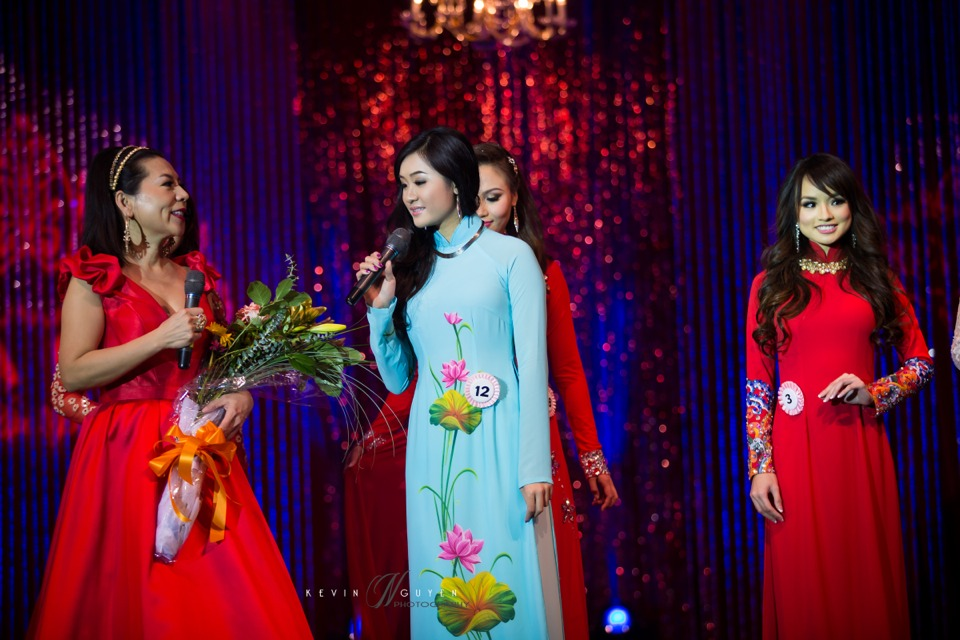 Pageant Day 2015 - Miss Vietnam of Northern California Pageant | Hoa Hậu Áo Dài Bắc Cali - Image 208