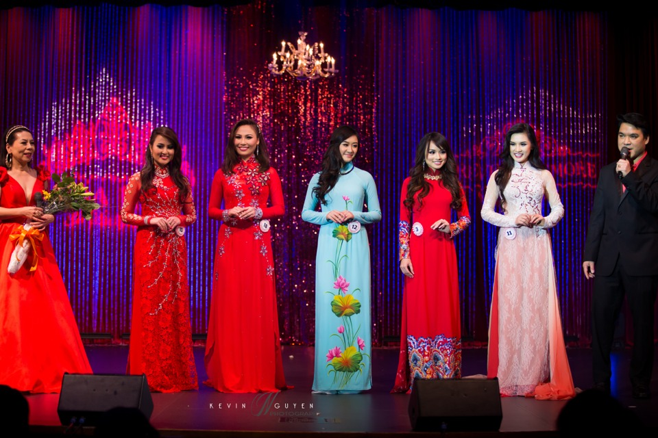 Pageant Day 2015 - Miss Vietnam of Northern California Pageant | Hoa Hậu Áo Dài Bắc Cali - Image 209