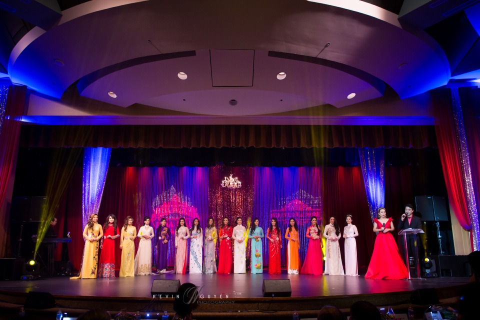 Pageant Day 2015 - Miss Vietnam of Northern California Pageant | Hoa Hậu Áo Dài Bắc Cali - Image 221