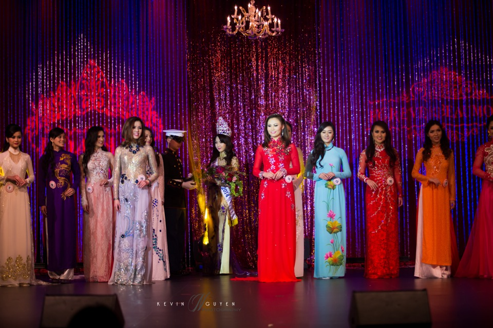 Pageant Day 2015 - Miss Vietnam of Northern California Pageant | Hoa Hậu Áo Dài Bắc Cali - Image 223