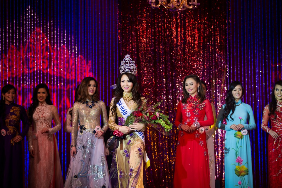 Pageant Day 2015 - Miss Vietnam of Northern California Pageant | Hoa Hậu Áo Dài Bắc Cali - Image 224