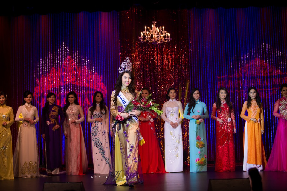 Pageant Day 2015 - Miss Vietnam of Northern California Pageant | Hoa Hậu Áo Dài Bắc Cali - Image 225