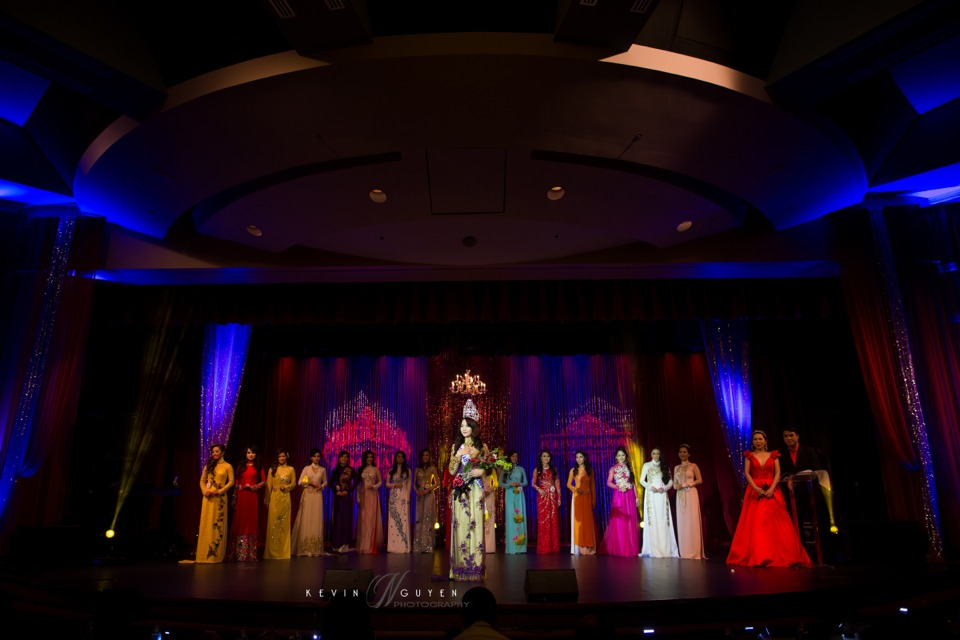 Pageant Day 2015 - Miss Vietnam of Northern California Pageant | Hoa Hậu Áo Dài Bắc Cali - Image 227