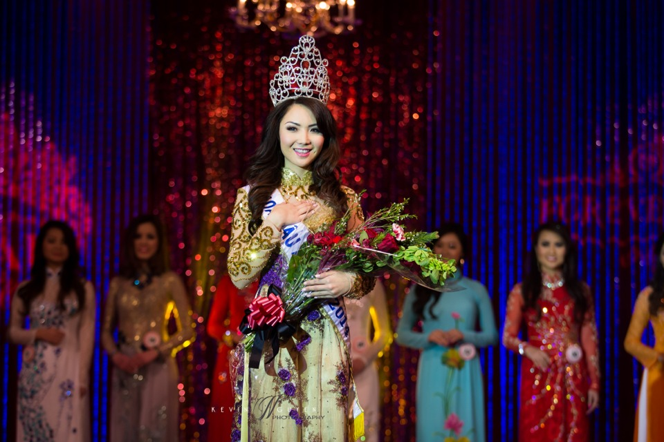 Pageant Day 2015 - Miss Vietnam of Northern California Pageant | Hoa Hậu Áo Dài Bắc Cali - Image 228