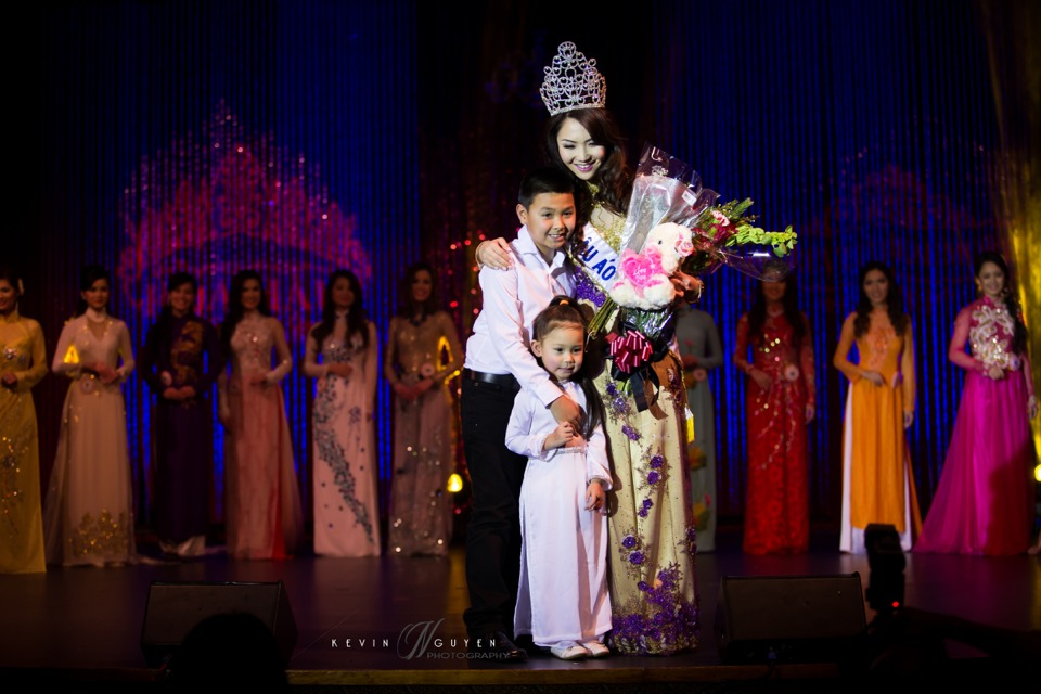 Pageant Day 2015 - Miss Vietnam of Northern California Pageant | Hoa Hậu Áo Dài Bắc Cali - Image 229