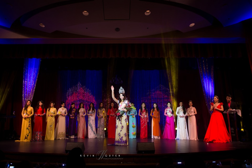 Pageant Day 2015 - Miss Vietnam of Northern California Pageant | Hoa Hậu Áo Dài Bắc Cali - Image 230