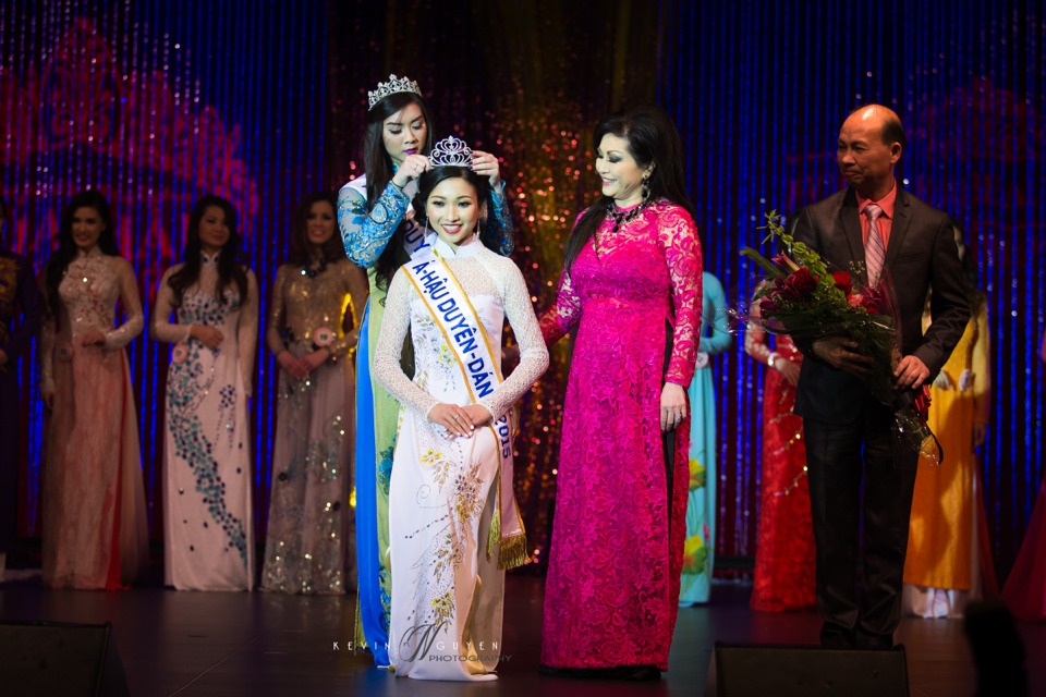 Pageant Day 2015 - Miss Vietnam of Northern California Pageant | Hoa Hậu Áo Dài Bắc Cali - Image 232