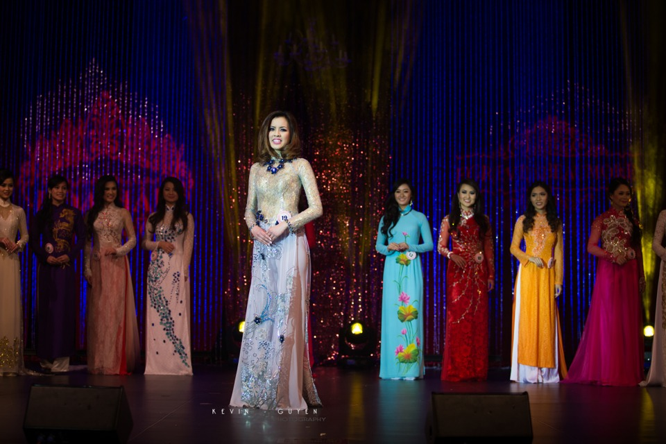 Pageant Day 2015 - Miss Vietnam of Northern California Pageant | Hoa Hậu Áo Dài Bắc Cali - Image 233