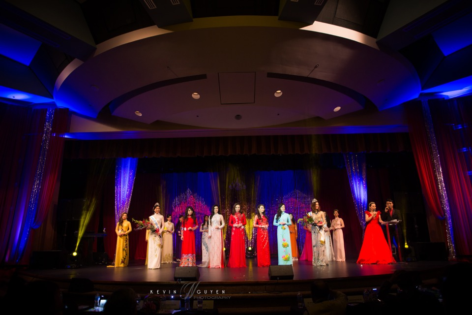 Pageant Day 2015 - Miss Vietnam of Northern California Pageant | Hoa Hậu Áo Dài Bắc Cali - Image 234