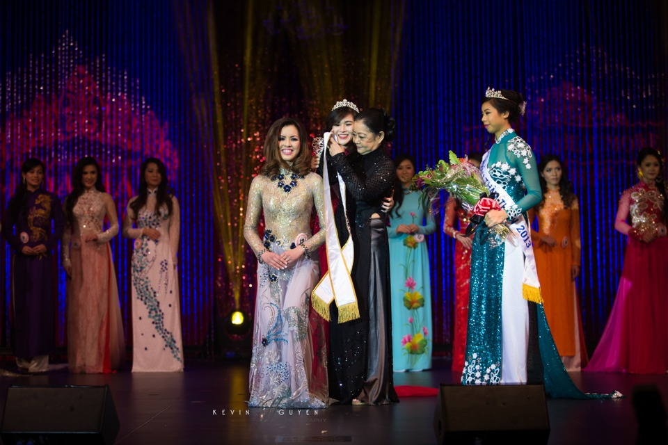 Pageant Day 2015 - Miss Vietnam of Northern California Pageant | Hoa Hậu Áo Dài Bắc Cali - Image 235
