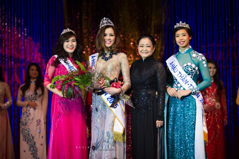 Pageant Day 2015 - Miss Vietnam of Northern California Pageant | Hoa Hậu Áo Dài Bắc Cali - Image 236