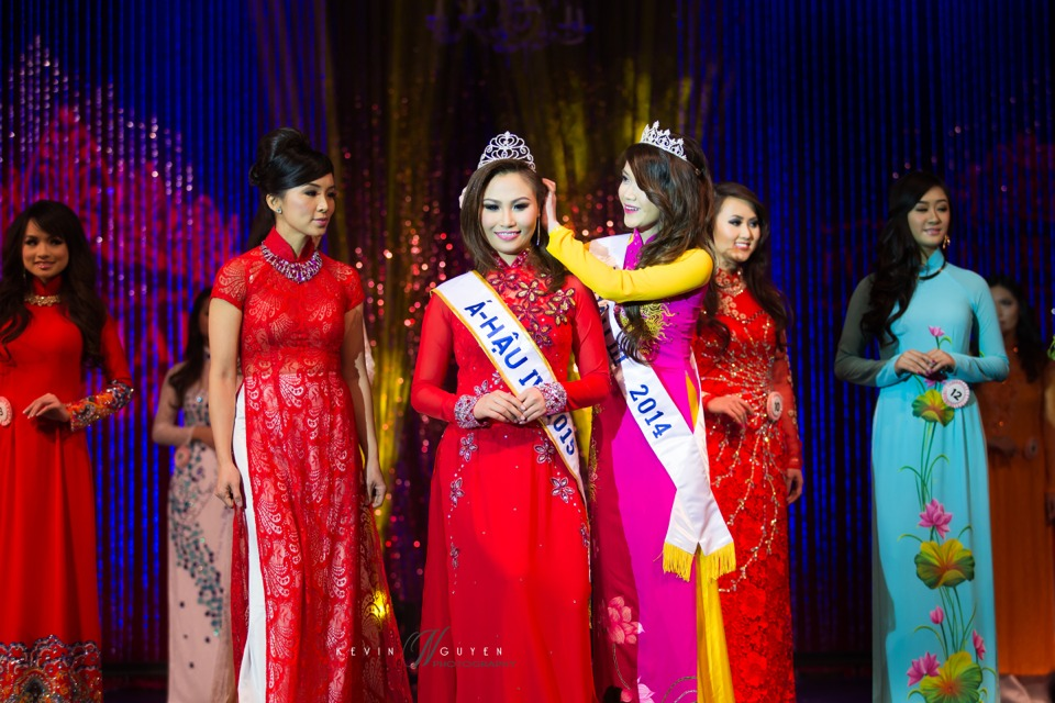 Pageant Day 2015 - Miss Vietnam of Northern California Pageant | Hoa Hậu Áo Dài Bắc Cali - Image 239