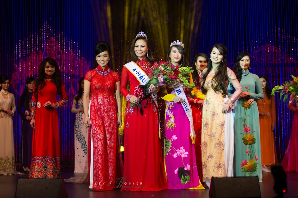 Pageant Day 2015 - Miss Vietnam of Northern California Pageant | Hoa Hậu Áo Dài Bắc Cali - Image 240
