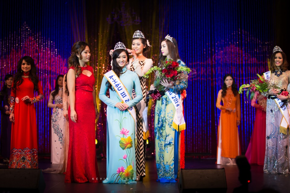 Pageant Day 2015 - Miss Vietnam of Northern California Pageant | Hoa Hậu Áo Dài Bắc Cali - Image 242