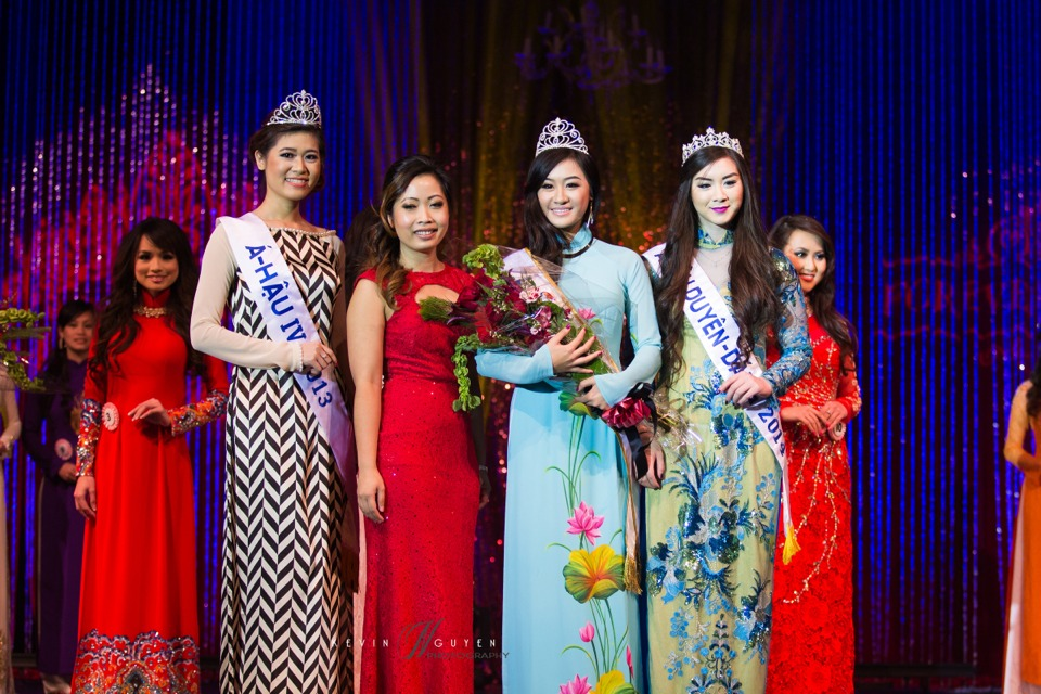 Pageant Day 2015 - Miss Vietnam of Northern California Pageant | Hoa Hậu Áo Dài Bắc Cali - Image 243