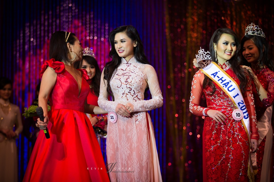 Pageant Day 2015 - Miss Vietnam of Northern California Pageant | Hoa Hậu Áo Dài Bắc Cali - Image 250