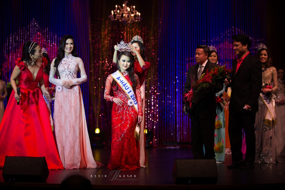 Pageant Day 2015 - Miss Vietnam of Northern California Pageant | Hoa Hậu Áo Dài Bắc Cali - Image 251